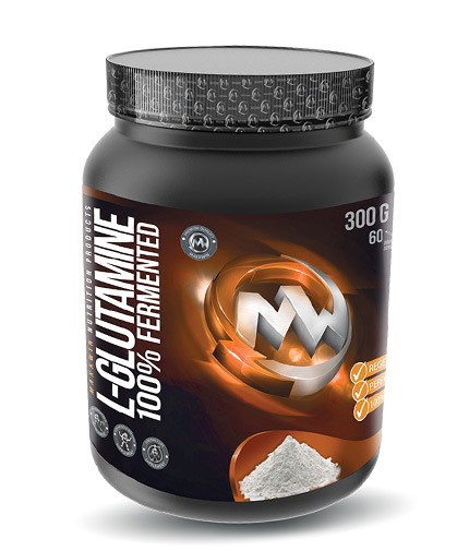 maxxwin Glutamine Powder / Fermented