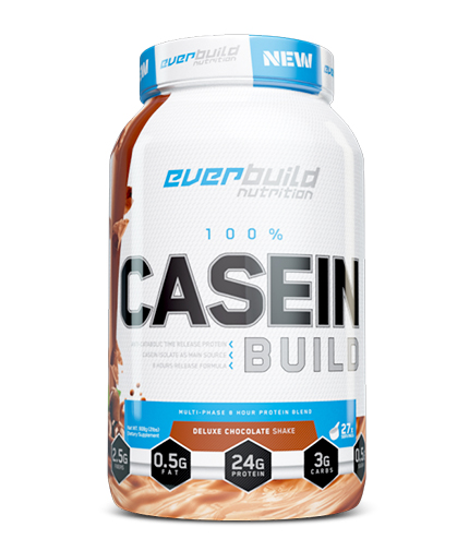 EVERBUILD 100% CASEIN BUILD™