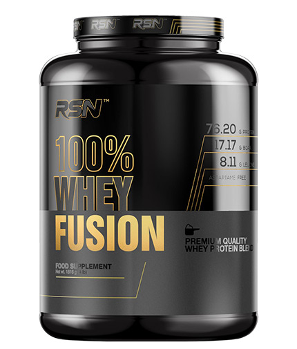 rsn 100% Whey Fusion