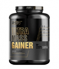 RSN Ultra Mass Gainer