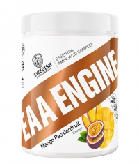 SWEDISH SUPLEMENTS EAA Engine / Essential Aminoacid Complex