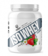 SWEDISH SUPLEMENTS ISO Whey / Premium Isolate Protein