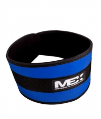 MEX FIT-N BELT (Wide) / blue
