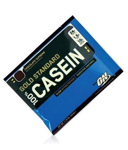 OPTIMUM NUTRITION 100% Casein /1 δόση/