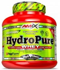 AMIX HydroPure™ Whey / 1.6kg