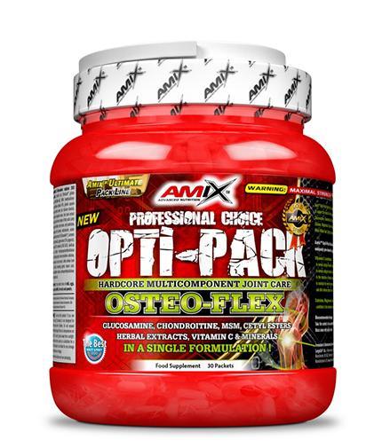 AMIX Opti-Pack Osteo-Flex / 30 packets