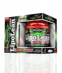 AMIX Lipolean® Men-Cut Packs / 20 Packs