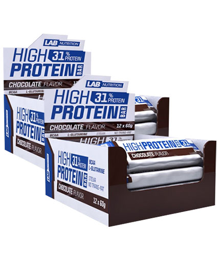 PROMO STACK 24x CHOCOLATE BARS 60g