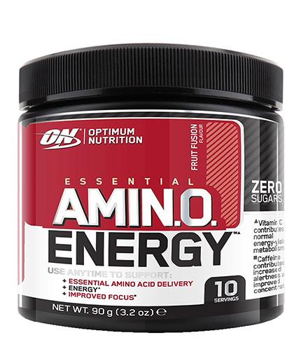optimum-nutrition Amino Energy 10 Serv.