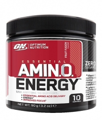 OPTIMUM NUTRITION Amino Energy 10 Serv.