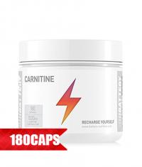BATTERY Carnitine / 180caps.