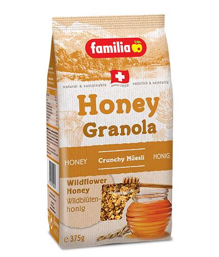 familia Honey Granola