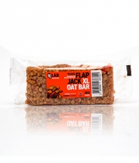 LAB NUTRITION Flap Jack XL Oat Bar / 100 g