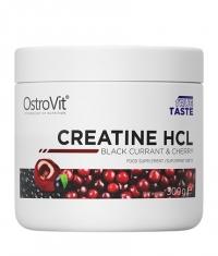 OSTROVIT PHARMA Creatine HCL Powder