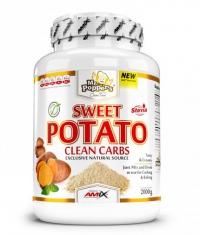 AMIX Sweet Potato Clean Carbs