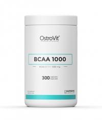 OSTROVIT PHARMA BCAA 1000 / 300 Caps
