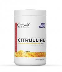 OSTROVIT PHARMA Citrulline Malate Powder