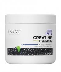 OSTROVIT PHARMA Creatine Matrix / Five Stars *****