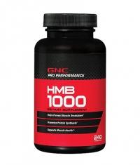 GNC HMB 240 Tabs.