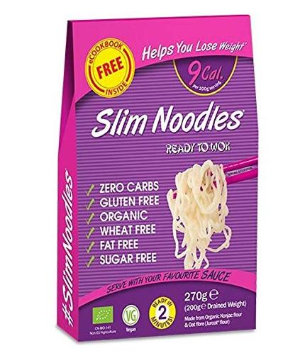 slim-pasta Noodles®