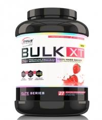 GENIUS NUTRITION BULK-XT