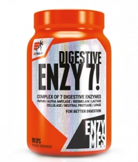 EXTRIFIT ENZY 7! DIGESTIVE ENZYMES / 90 Caps