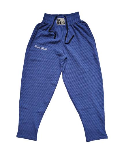 stefan-botev Sweatpants / Blue