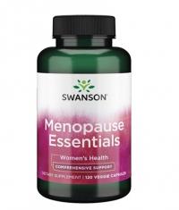 SWANSON Menopause Essentials / 120 Caps