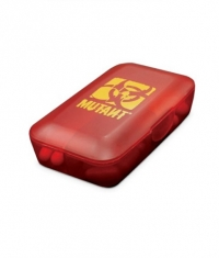 MUTANT Pillbox