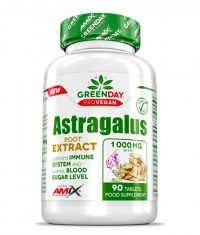 AMIX Astragalus Root Extract / 90 Tabs