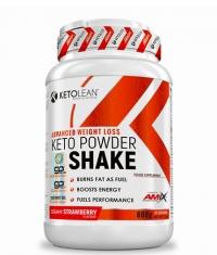 AMIX KetoLean® Keto Powder Shake