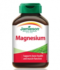 JAMIESON Magnesium 250 mg / 90 Caps