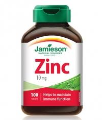 JAMIESON Zinc 10 mg / 100 Tabs