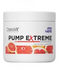 OSTROVIT PHARMA Pump Extreme / Pre-Workout