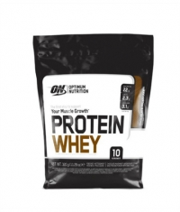 OPTIMUM NUTRITION Protein Whey - ROYAL STRAWBERRY***