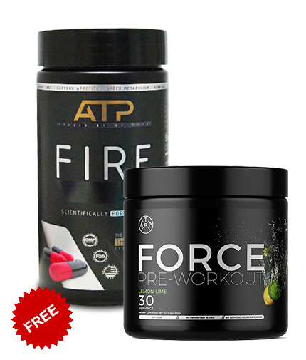 promo-stack Force Fire 1+1