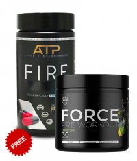 PROMO STACK Force Fire 1+1