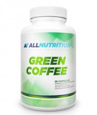 ALLNUTRITION Green Coffee / 90 Caps