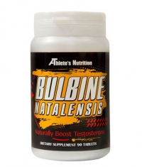 ATHLETE\'S NUTRITION Bulbine Natalensis / 90 Tabs