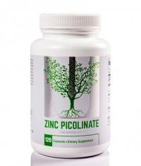 UNIVERSAL Zinc Picolinate / 120 Caps