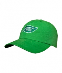 NATURES WAY Hat / Green
