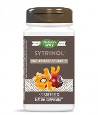 NATURES WAY Sytrinol 150 mg / 60 Softgels