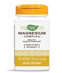 NATURES WAY Magnesium Complex 250 mg / 100 Caps