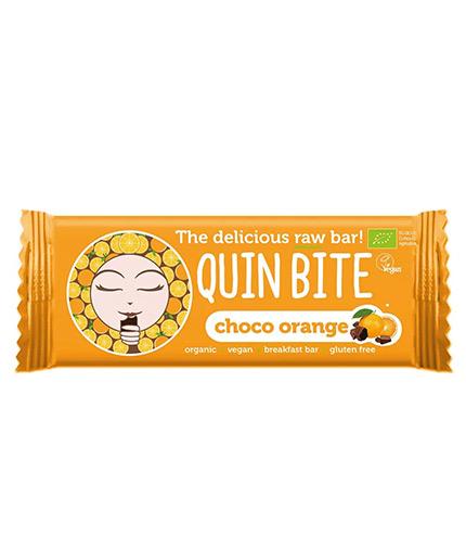 quin-bite Bio Raw Bar / 30 g
