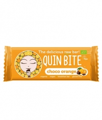 QUIN BITE Bio Raw Bar / 30 g