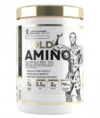 KEVIN LEVRONE Gold Line / Gold Amino Rebuild