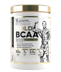 KEVIN LEVRONE Gold Line / Gold BCAA 2:1:1