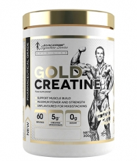 KEVIN LEVRONE Gold Line / Gold Creatine Monohydrate