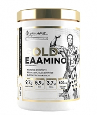 KEVIN LEVRONE Gold Line / Gold EAAmino