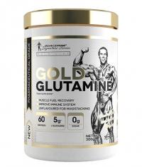 KEVIN LEVRONE Gold Line / Gold Glutamine